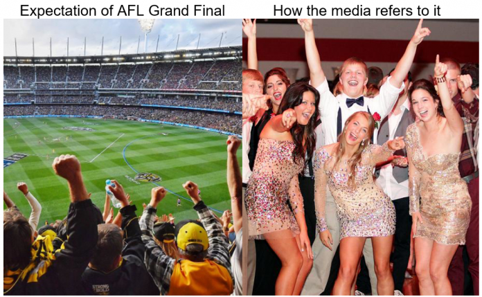 The Big Dance AFL
