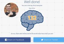 IQ Test Genius