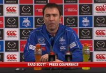 Brad Scott Emotional